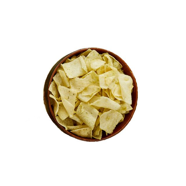 Chinese Iron Stick Yam Chips