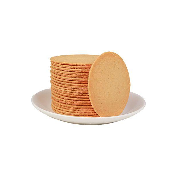Iron Stick yam biscuits