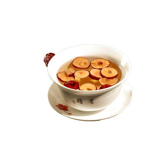 Chinese Dry Herb Medicine Sweet Hawthorn Berry