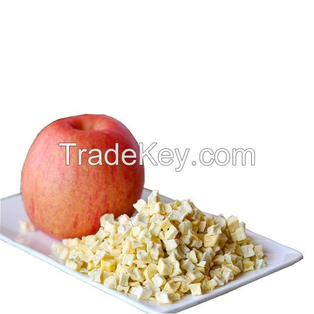 New Dried Fruit Market Prices Apple with Natural Apple