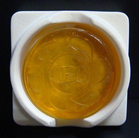 Revitalizing nourishing beauty soap