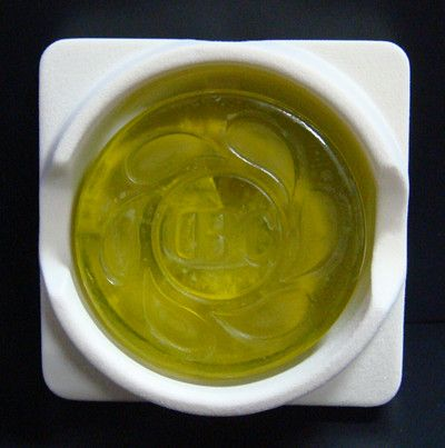 Olive pore refining beauty soap