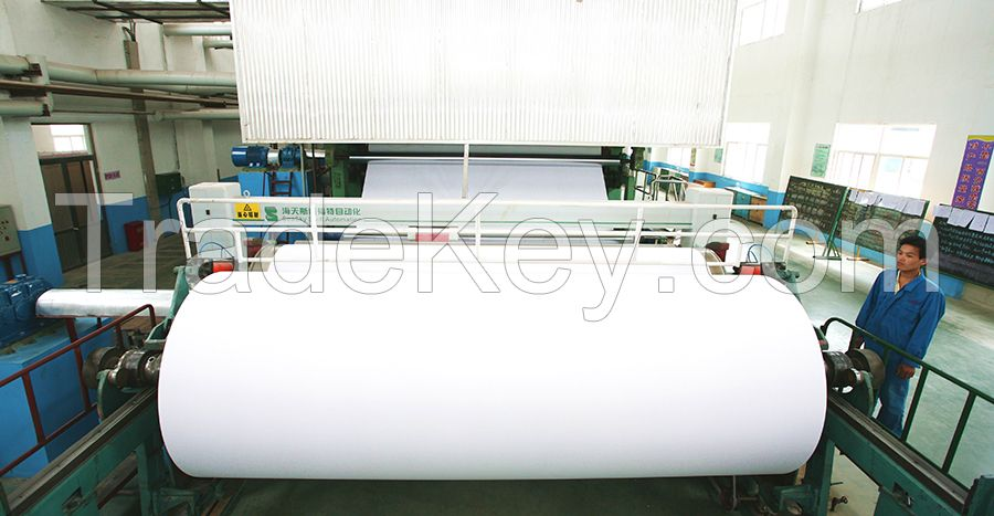Carbonless Base Paper