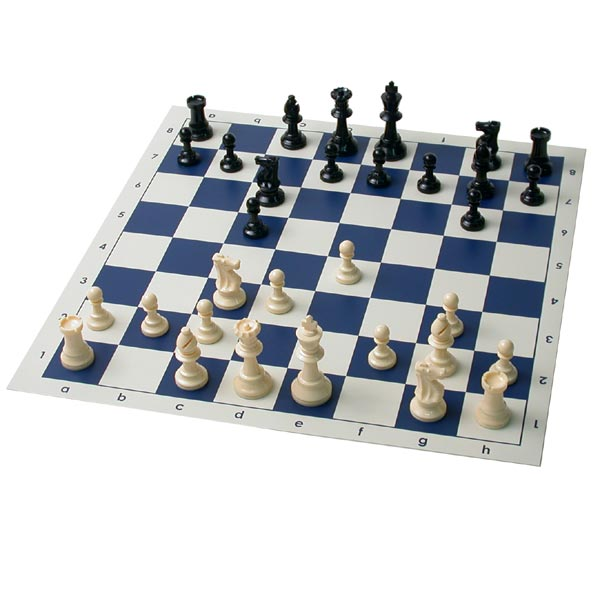Basic Club Special Chess Pieces