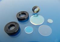 Waveplates include 1/2lamda waveplate, 1/4lambda waveplate, Cemented Ach
