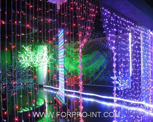 LED Curtain Light