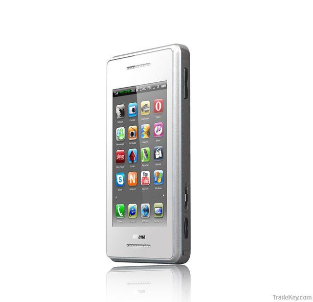 Mobile Intelligent Phone