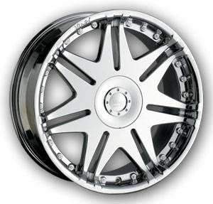 Dvinci Wheels