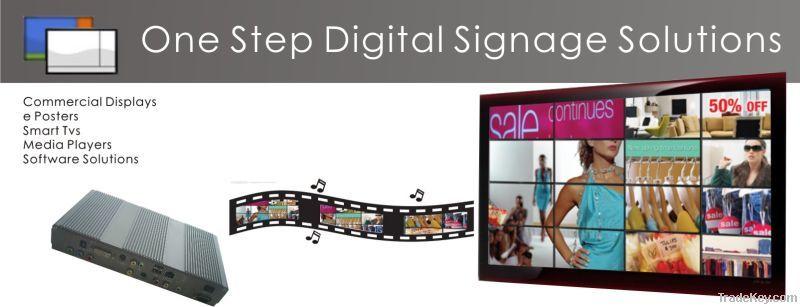Digital Signage Box