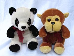 Stuffed Plush Toy
