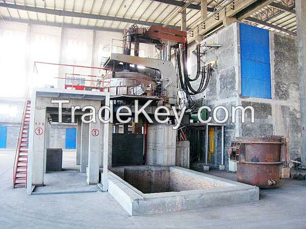 Supply industrial furnace from Sara