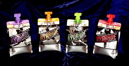 Hydrade