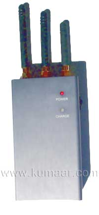 Cell Phone Mobile Phone Jammer