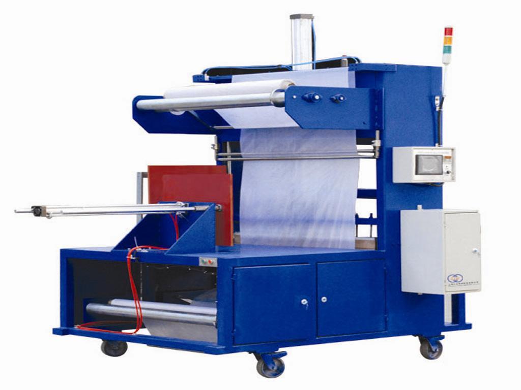 EPS  Packaging  Machine