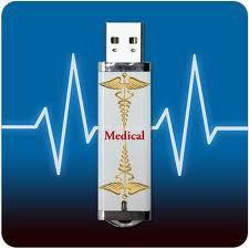 Medical Flash Drive