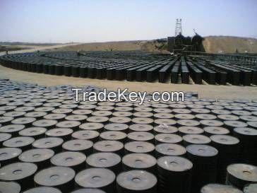 Bitumen Penetration