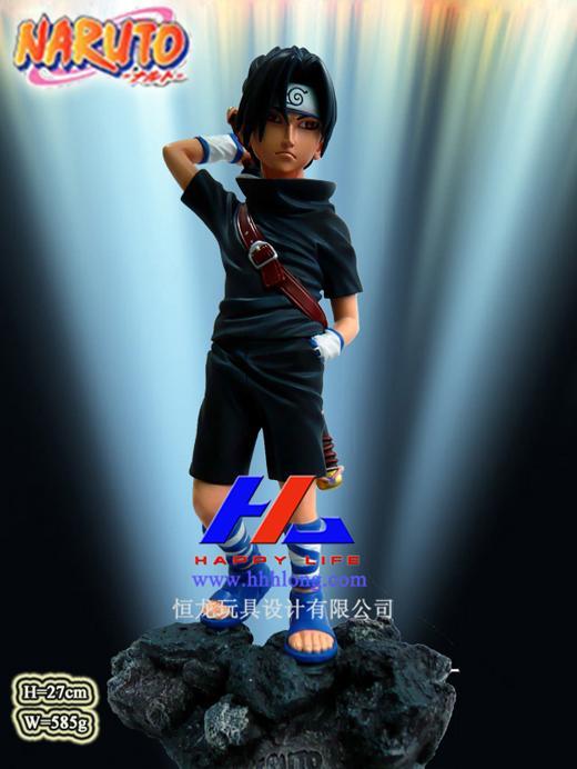Naruto Anime Figures
