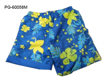 Men's Shorts Stock