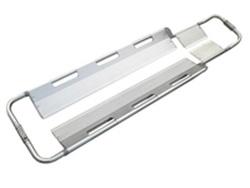 Aluminum Alloy Scoop Stretcher