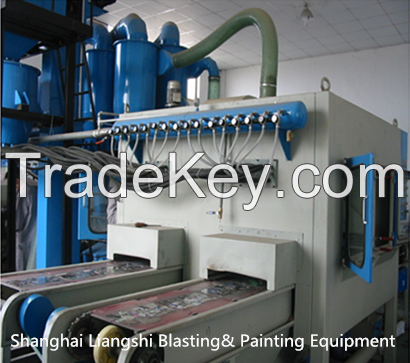 Oven Equipment, Drying Room, Heating System, Oven Tunnel, High Cooling Room, Vocs Purifying System