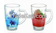 280ml Water Glass Mug