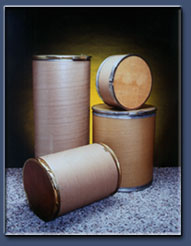 Paper tubes and cores