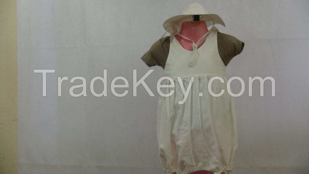 Eco-friendly Baby Clothing