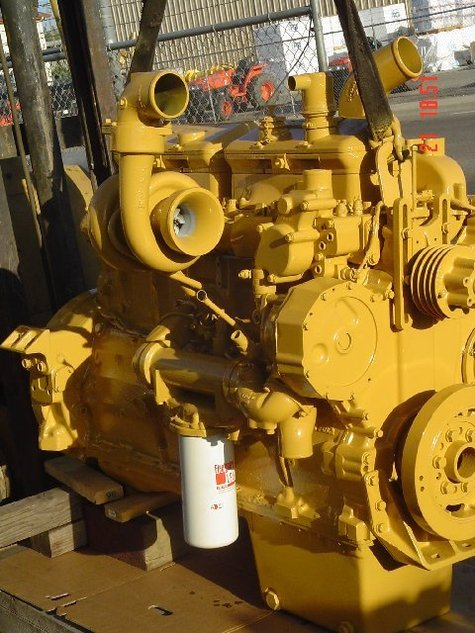 Diesel Engine - Fuel Injection Parts - Turbos - Engine Parts