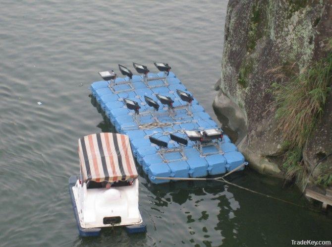 Dock Float