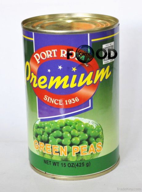 Best Canned Green Pigeon Peas with 15 oz