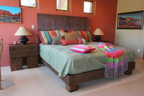 Vegas Bed