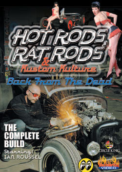 Full Throttle Video titles