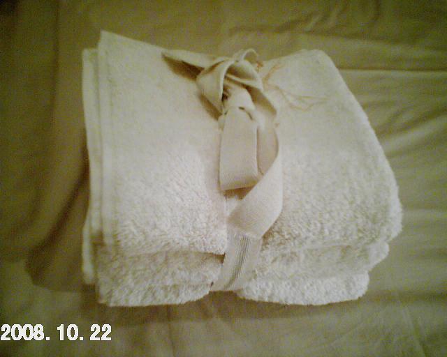 natural Eco egyptian cotton towels bathrobes