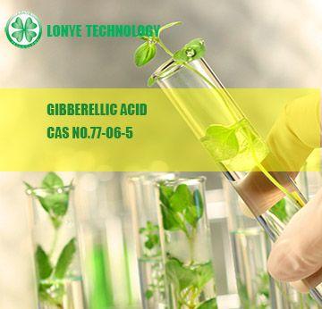 Gibberellic acid(GA3)