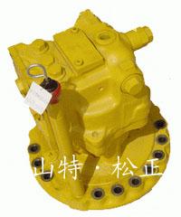 komatsu swing motor