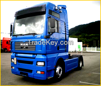 Mercedes Actros 1844 2006 for sale