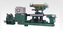 v belt production line