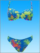 Swimwear, Bikini, Beachwear