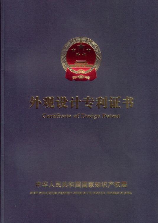 Skyrunner Patent