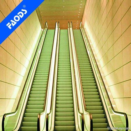 Escalator,