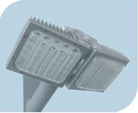 High Power LED Street Lamp