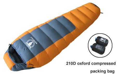 Sleeping Bag (HRD-S001)