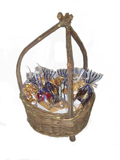 Sell Gift Baskets or Balloons