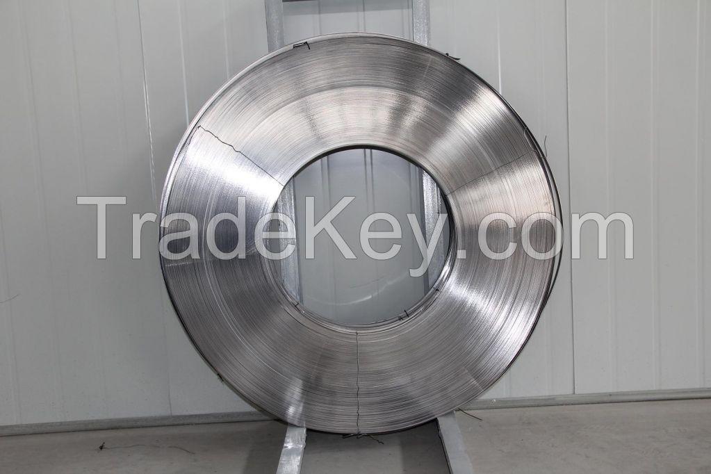 hss bimetal steel strip