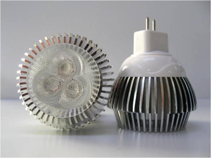 LED MR16(3~7W)