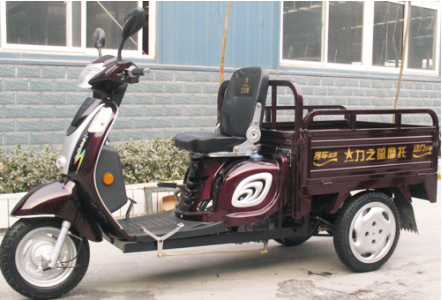 Zip Star Motor Tricycle Co., LTD.