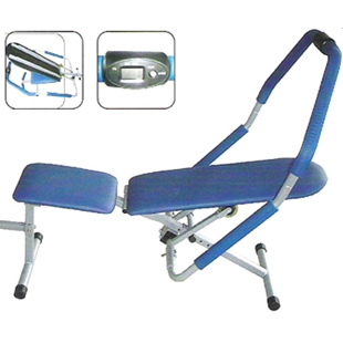AB King Pro and Arm Trainer