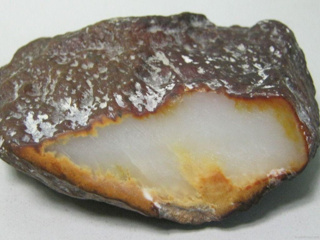 Russian jade/nephrite