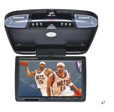 Car Roof Mounted DVD Player