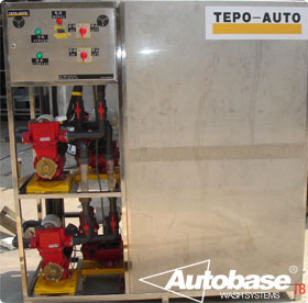 Sewage Circulation Treating Equipment